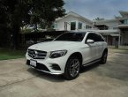 Mercedes Benz GLC250d จด 2018 โทร.0815843800