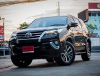 TOYOTA NEW FORTUNER 2.8 V 4WD Ʃ4 My 2016