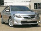 TOYOTA CAMRY Hybrid 2014 ราคาที่ดี