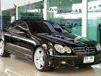 Mercedes CLK200  2006