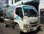 2013 Hino XZU710R truck