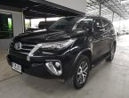 ALL NEW TOYOTA FORTUNER 2.8V 4WD / AT / ปี 2016