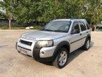 2005 Land Rover Defender 90 suv