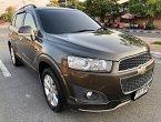 2015 Chevrolet Captiva LSX suv