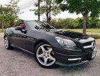 2014 Benz SLK 200 AMG Roadster R172