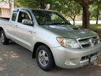 2008 Toyota HILUX VIGO D4D pickup