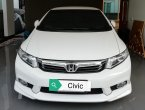 Honda CIVIC 2.0 ปี 2013 ตัวท็อป