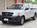 Toyota Hilux Vigo 2.5 J Pickup MT (ปี 2008)
