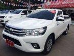 ขายรถ TOYOTA REVO B CAB 2.8J เกียร์ธรรมดา ปี 2016 สีขาว