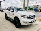 Ford Everest Titanium 2016 SUV