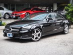 Benz CLS350 CDI ปี 2012
