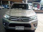 ขายรถ TOYOTA REVO D CAB Prerunner 2.8G AUTO ปี 2015 สีเทา