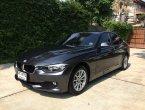 BMW Series3 316i F30 sedan ปี 2014
