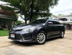 Toyota Camry 2.0 G VVT-i W D-4S ปี 2015