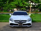 Mercedes-Benz SLC300 AMG 2016 Cabriolet