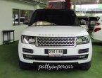 Range Rover Evoque Autobiography 3.0 diesel 2013