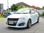 Suzuki Swift  1.25 GLX 2012