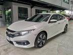 HONDA CIVIC 1.5 TURBO / AT / ปี 2016