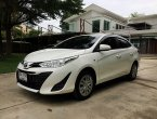 2018 Toyota YARIS ATIV
