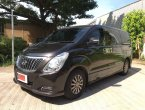 HYUNDAI H-1 2.5 DELUXE (MY13) AT ปี 2018 จดทะเบียน2019