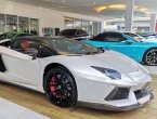 Lamborghini AVENTADOR LP700_4Roadster 2013