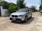 2013 BMW X1 sDrive18i hatchback