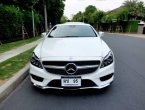 CLS250 AMG Coupe Facelift  ปี 2015 จดปี 2017