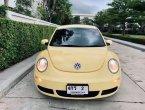 2010 VW New Beetle 1.6