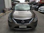2014 Nissan Almera VL