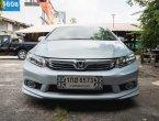 Honda Civic 1.8 FB A/T 2013