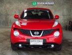 Nissan Juke 1.6V ปี2014 suv