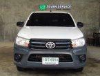 Toyota Hilux Revo 2.4J ปี2016 pickup