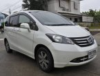 2012 Honda Freed 1.5 Limited