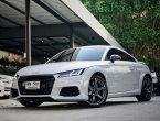2017 Audi TT S line coupe