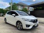 2014 Honda JAZZ SV hatchback