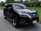 Fortuner TRD sportivo 2.8 4WD ปี 2016