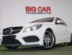 2013 Mercedes-Benz E-CLASS E200 CABRIOLET โฉม W207 (100V32)
