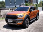 Ford Ranger DoubleCab 2.2 Wildtrak ปี 2018