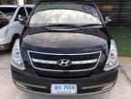 Hyundai H-1 2.5 Deluxe ปี 2013