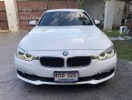BMW 320d ปี 2018 minor change