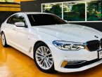 BMW 520D G30 LUXURY TOP ปลาย ปี 2017
