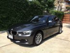 BMW Series3 316i Saloon F30 ปี 2014