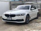 BMW 520d SPORTLINE  ❤  รถออกปี2017