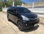 2013 Toyota AVANZA 1.5 G
