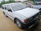 1992 Isuzu TFR van