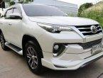 2016 Toyota Fortuner V suv