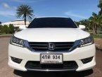 Honda Accord 2.4el Navi 2014