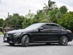 2017 Mercedes-Benz C350 PLUG-IN HYBRID evhybrid