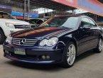 2004 Mercedes-Benz C230 Avantgarde evhybrid
