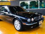 2005 Jaguar XJ8 Executive sedan